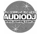 Audio DJ Logo