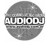 Audio DJ Logo