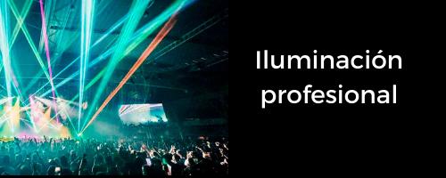 sonido profesional audiodj